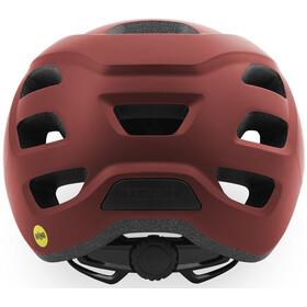 Giro Tremor MIPS Pyöräilykypärä , punainen